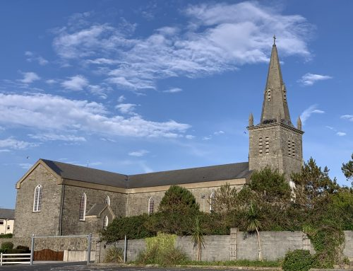 Live-Stream Camera Installation for St. Joseph's Church, Miltown Malbay